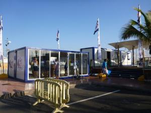 ARC office Las Palmas