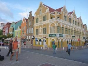 Dutch toy town