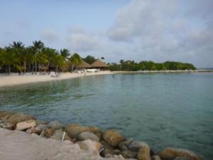 Renaissance island lagoon