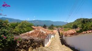 Guane village