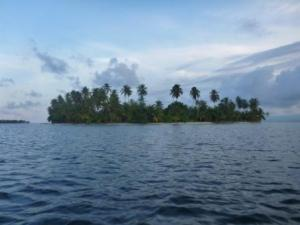 another island view