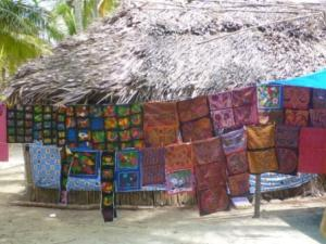 molas on display