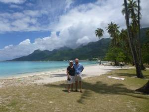 island tour Moorea