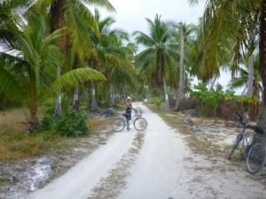 cycling tikehau