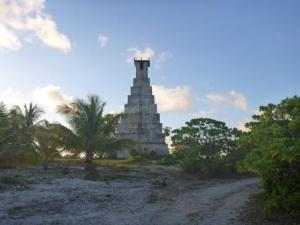 old light house Fakarava
