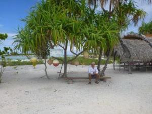 Sable rose beach picnic site
