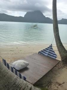 hammock eden hotel