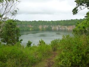 Crater lake major