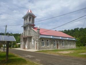 Gahi Church