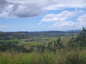 north vanu levu countryside