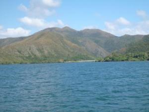 Yate estuary