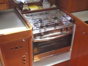 new cooker